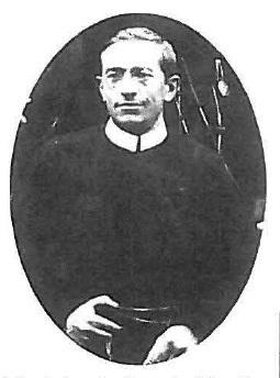 Il redentorista P. Albien Van Biesen C.Ss.R. 1886-1967 - Belgio. Una vita spesa nell'insegnamento tra Belgio, Canada e Ucraina, per la formazione dei giovani redentorista. Morì in Belgio nel 1967.