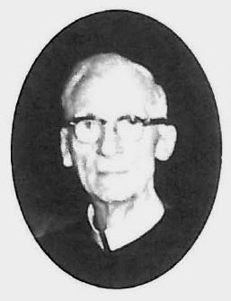 Il redentorista P. Joseph Bala C.Ss.R. 1885-1974 - Cecoslovacchia, della Provincia Flandrica del Belgio. Una vita avventurosa: cappellano militare, prigioniero di guerra, missionario in Canada, poi diventato diocesano e quindi rientrato. Morì a Winnipeg, Canada, a 89 anni.