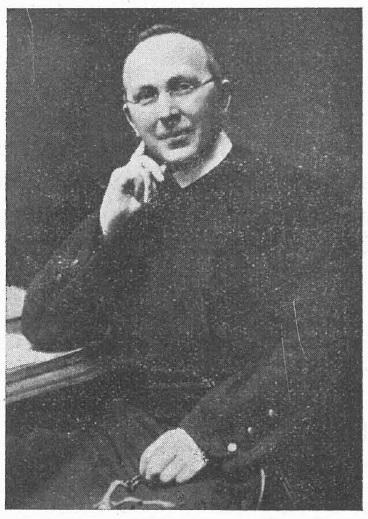 Il redentorista P. Jaak Gielen, C.Ss.R. 1878-1931 – Belgio (Provincia Flandrica). Dotato di viva intelligenza, fu destinato all'insegnamento della filosofia dei giovani redentorista. Morì a Bruxelles.