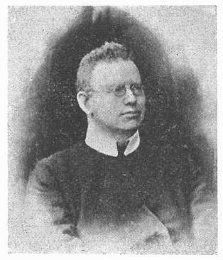 Il redentorista P. Thomas Walsh, C.Ss.R. 1864-1931  Irlanda della Provincia di Londra.