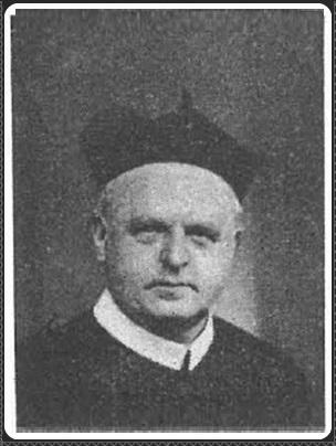 Il redentorista P. Christianus (Chris) Boomaars, C.Ss.R. 1863-1931 Paesi Bassi della Provincia di Amsterdam. Morì durante gli esercizi spirituali che stava predicando alle Suore dell'ospedale di Nimega. Fu missionario con la parola e con la penna, pubblicando vari opuscoli d pietà.