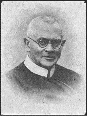 Il redentorista P. Leopold De Ridder, C.Ss.R. 1860-1931 Belgio, della Provincia Flandrica. Morì a 70 anni ad Anversa, avendo dato esempio di buon governo come superiore e di professore ai giovani studenti. Dopo una parentesi di lavoro in Canada, in patria insegnò teologia ai giovani in formazione fino alla morte.