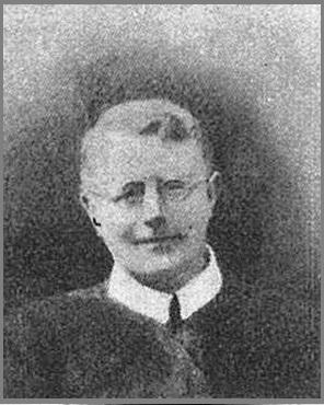 Il redentorista P. William Treacy, C.Ss.R. 1885-1931 - Irlanda della Provincia di Dublino. Fu molto zelante nell'apostolato missionario e nelle missioni contrasse la malattia che lo portò alla morte all'età di 46 anni.
