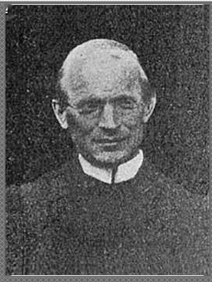 Il redentorista P. Charles Voinot, C.Ss.R. 1861-1932 Francia Provincia di Paris/Lyon.