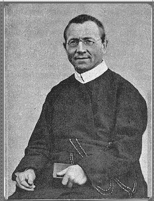 Il redentorista P. Louis Joos, C.Ss.R. 1875-1930  Francia, Provincia di Lione. Fu di precaria salute e nonostante ciò praticava continua penitenza. Una malattia ai polmoni lo consumò, portandolo alla tomba.