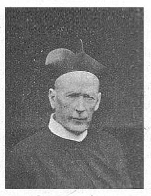 Il redentorista P. Michael Somers, C.Ss.R. 1848-1932  Irlanda, Provincia di Londra. A lui si deve l'installazione delle belle campane della chiesa di Sam Giuseppe a Dundalk e soprattutto la casa dello studentato a Esker. Morì il giorno di Natele 1932.