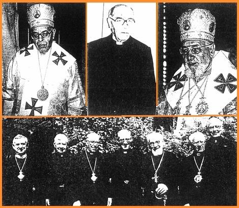 Questo numero 118 presenta in quattro pagine con testi e foto la figura e la storia di Mons. Filemon Kurczaba, Viceprovinciale, per 42 anni, in una sua sintesi autobiografica scritta nel 1990.