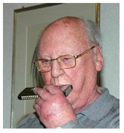 Il redentorista Fratello Gérard Praplan, C.Ss.R. 1927-2015 – Svizzera, originariamente Provincia di Lione; poi di S. Clemente. Ha vissuto la gran parte della sua vita a Matran,Casa S. Alfonso.