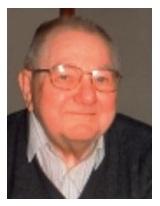 Il redentorista P. Jan Bergmans, C.Ss.R. 1927-2014 – Belgio, Provincia Flandrica, poi di S. Clemente. È stato per 50 anni missionario nell'India occidentale.