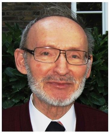Il redentorista P. Josef Schliemann, C.Ss.R. 1935-2015 – Germania, Provincia di Colonia, poi di S. Clemente.