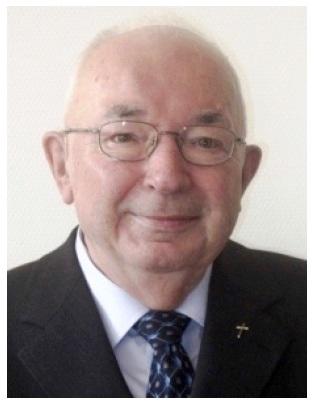 Il redentorista P. Jozef Konings, C.Ss.R. 1928-2014 – Paesi Bassi, Provincia di Amsterdam, poi di S. Clemente.
