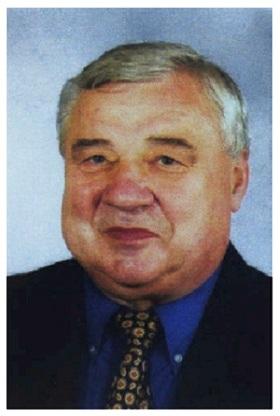 Il redentorista P. Rudolf Matuszek, C.Ss.R. 1938-2015 – Germania, Provincia di Colonia, poi di S. Clemente.