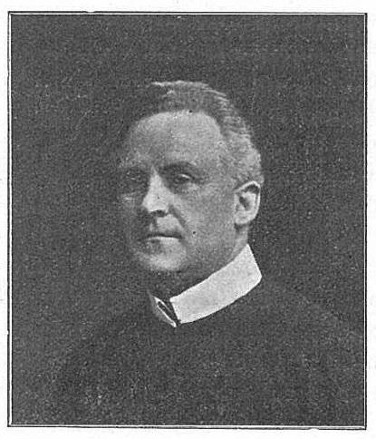 Il redentorista P. Joseph Hull, C.Ss.R. 1863-1932  Regno Unito, Provincia di Londra. Fu il primo direttore del giovenato di Bishop Eton e poi anche Provinciale: mandò tre confratelli nell'Africa del Sud, dove impiantarono la Congregazione. Allo scoppio della prima guerra mondiale egli offrì 18 confratelli come cappellani militari. Nel 1927 fu rinominato ancora Provinciale; morì per malattia a 69 anni.