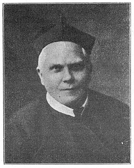 Il redentorista P. Oliver Rodie Vassall-Phillips, C.Ss.R. 1857-1932  Regno Unito, Provincia di Londra. Egli appartiene alla seconda primavera di uomini illustri convertiti, come Newman, che hanno abbracciato la fede cattolica rinunziando all'Anglicanesimo del Regno Unito. Scrisse molto e scrisse bene. Costruì e ornò la chiesa di Bishop Eton.