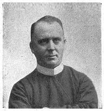 Il redentorista P. Peter Wienen, C.Ss.R. 1874-1932  Borussia, Provincia di Colonia.