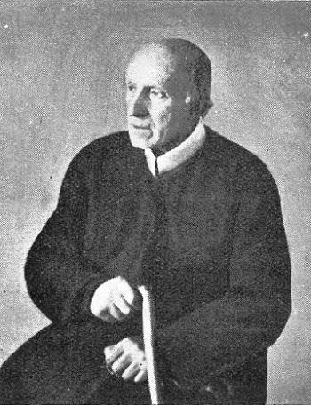 Il redentorista P. Bernard Stanisław Łubieński C.Ss.R. 1846-1933 della Polonia, allora Provincia di Londra. Cresciuto ed educato in Inghilterra dove fu missionario, si trasferì alla Provincia austriaca, da dove passò a stabilire e diffondere l'Istituto in Polonia. È una figura di rilievo nella storia redentorista. È in corso il processo di beatificazione.