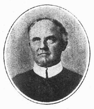 Il redentorista P. Achille Fiset C.Ss.R. 1860-1934  Canada della Vice-Provincia di S. Anne de Beaupré. Ebbe una madre devota che gli trasmise le ricchezze della vita spirituale. Da sacerdote scriveva e raccoglieva le sue prediche in raccolte che portava sempre con sé. Fu anche apprezzato missionario nel confessionale.