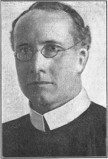 Il redentorista P. Hubert Géron C.Ss.R. 1866-1934  Belgio, della Provincia Flandrica. Seguì l'esempio del fratello maggiore, divenendo sacerdote, ma tra i Redentoristi. Buon oratore con logica stringente, scrisse anche diversi opuscoli sulla fede, sulla missione e sugli Esercizi.