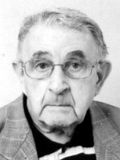 Il redentorista Fratello Simon (Dositheus) De Vette, C.Ss.R. 1925-2014 – Olanda, Provincia di Amsterdam, poi di S. Clemente. È morto all'età di 89 anni.