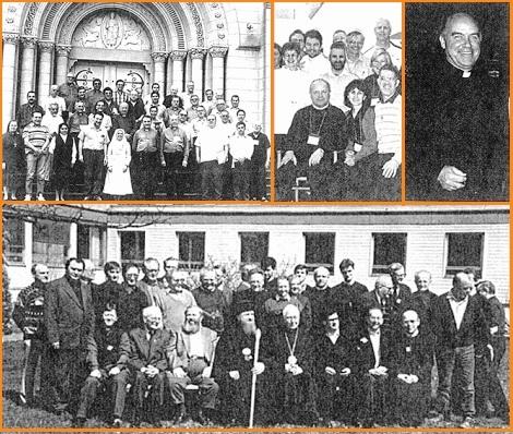 Questo numero 123 presenta in sei pagine con testi e foto diversi argomenti: Congresso sulla missione popolare in Argentina - II riunione dei teologi e missionari redentoristi di Europa - Riunione dei redentoristi e dei laici collaboratori nella regione del Nordamerica e Canada - Servizio alla gioventù emarginata.