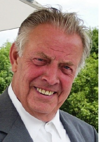 Il redentorista Fratello Robert Vanhole, C.Ss.R. 1940-2013 – Belgio, Provincia Flandrica, poi di S. Clemente. Morto a 73 anni; era di indole positiva e ottimista.
