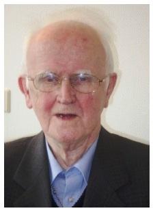 Il redentorista Fratello Petrus Josaphat Duifhuis, C.Ss.R. 1923-2013 – Paesi Bassi, Provincia di Amsterdam, poi di S. Clemente. Per 35 anni è stato nella missione del Brasile. È morto a 89 anni.