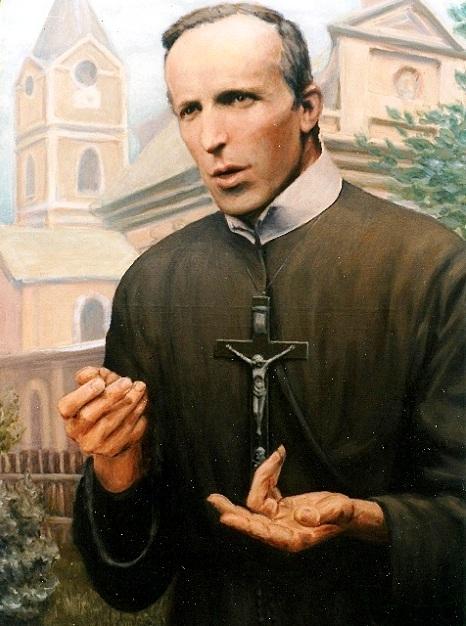 Il Servo di Dio Padre Bernard Łubieński C.Ss.R.