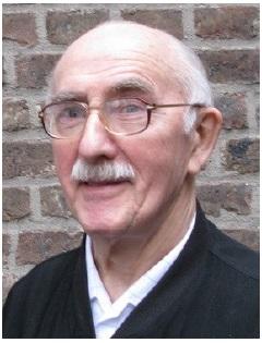 Il redentorista P. Eduard Newrzella, C.Ss.R. 1924-2013 – Germania, Provincia di Colonia, poi di S. Clemente. Religioso esemplare e confratello amabile.