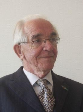 Il redentorista P. Harrie Heijkers, C.Ss.R. 1930-2014 – Paesi Bassi, Provincia di Amsterdam, poi di S. Clemente.