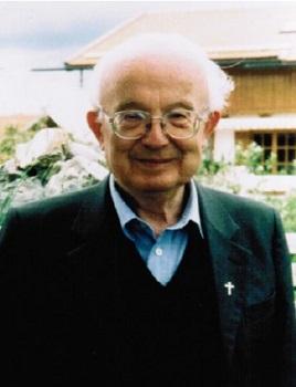 Il redentorista P. Heinz-Joachim Müller, C.Ss.R. 1921-2014 – Germania, Provincia di Colonia, poi di S. Clemente. Per circa 20 anni il suo lavoro pastorale è stato con gli ammalati e gli anziani