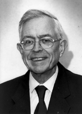 Il redentorista P. Ignaas Dekkers, C.Ss.R. 1929-2014 – Paesi Bassi, Provincia di Amsterdam, poi di S. Clemente. Esperto in Diritto Canonico, per 12 anni è stato membro del Consiglio Generale C.Ss.R in Roma, e giudice vicario della diocesi di Breda.