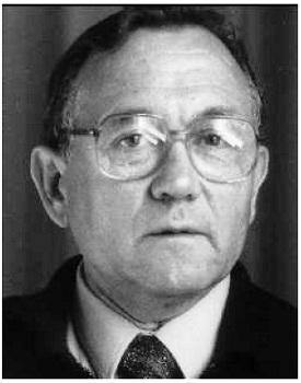 Il redentorista P. Wilhelm Pesch, C.Ss.R. 1923-2013 – Germania, Provincia di Colonia, poi di S. Clemente. Per diversi anni docente di filosofia e teologia morale; ha insegnato il Nuovo Testamento all'Università cattolica di Mainz, dove è stato anche cappellano per 29 anni.