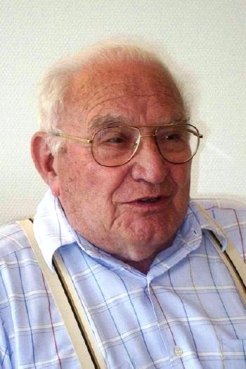 Il redentorista P. Hans Van Eunen, C.Ss.R. 1924-2013 – Paesi Bassi, Provincia di Amsterdam, poi di S. Clemente. Per 50 anni è stato missionario in Brasile. Morto a 89 anni di età.