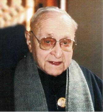 Il redentorista P. Jozef Jacobs, C.Ss.R. 1922-2013 – Belgio, Provincia Flandrica, poi di S. Clemente. Nel 1952 partì per la missione del Congo, dove diresse due scuole di apprendistato. Ha trascorso gli ultimi anni in patria, in una casa per anziani.