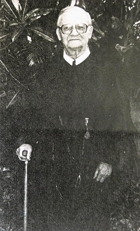 Pilarczyk Wenceslao Ignacio