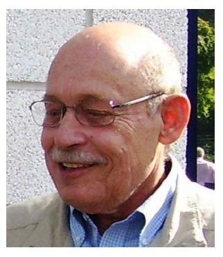 Il redentorista P. Wolfgang Koch, C.Ss.R. 1944-2015 – Germania, Provincia di Colonia, poi di S. Clemente. Il suo lavoro pastorale è stato soprattutto in favore dei migranti.