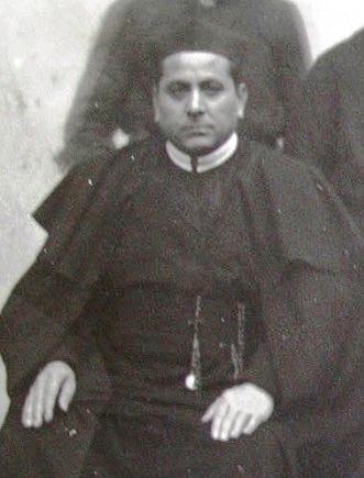 Il redentorista P. Giovanni Adamo C.Ss.R. 1881-1935  Italia della Provincia di Napoli. Zelante missionario, infaticabile, attaccatissimo al proprio dovere, osservante fino allo scrupolo delle Regole. Predicò molte missioni, specialmente in Calabria, ove stette parecchi anni.