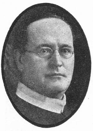 Il redentorista P. Thomas Galvin C.Ss.R. 1864-1933  USA, della Provincia di Baltimora. Grande missionario, apprezzato dagli altri Istituti religiosi, come i Gesuiti, che lo vollero nella celebre missione ai sordomuti nel 1920.