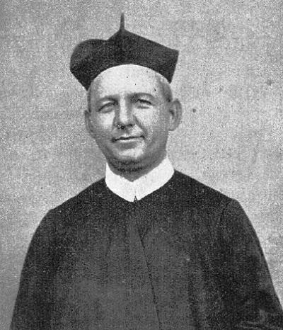 Il redentorista P. Joseph Pickartz C.Ss.R. 1867-1934  Borussia della Provincia di Colonia. Lavosrò molto nella frmazione dei giovani redentorista e nel campo delle vocazioni, specie di quelle adulte. Fu predicatore di ritiri alle Suore. Nell'ultimo di essi gli capitò un incidente: cadde, sbattendo la testa e dopo vari giorni di sofferenza morì tra il cordoglio di tutti.