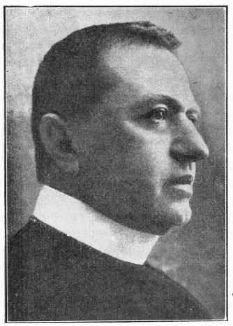 Il redentorista P. Severino Ranaldi C.Ss.R. 1879-1936  Italia, della Provincia di Roma. Missionario in Argentina.