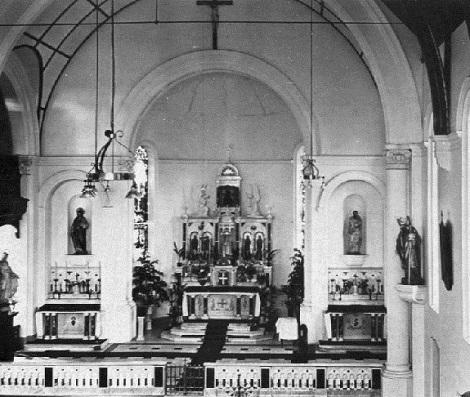 Nessuna foto disponibile del redentorista Fratello Lucius Markham C.Ss.R. 1863-1936  Australia, della Vice-Provincia di Australia. La foto presenta la chiesa redentorista di Ballarat, dove il Fratello finì la sua esistenza.