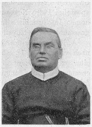 Il redentorista P. Joseph Nusbaum C.Ss.R. 1844-1934  Francia, della Provincia di Lione. Morto nonagenario a Bischenberg. Fu superiore per 34 anni in diverse case e per 12 aanni Casa dello Studentato a Echternach. Durante la guerra fu Visitatore della Provincia Lione-Parigi.