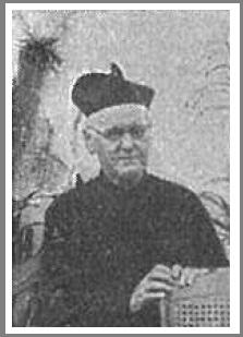 Il redentorista P. Martinho Forner C.Ss.R. 1874-1936 Baviera, della Provincia di Monaco, poi Vice-Provincia do São Paulo. Fu tra i Pionieri fonfatori della Missione Brasiliana: vi arrivà nel 1897 e vi morì nel 1936 nel lebbrosario di S. Angelo vicino Sao Paulo.