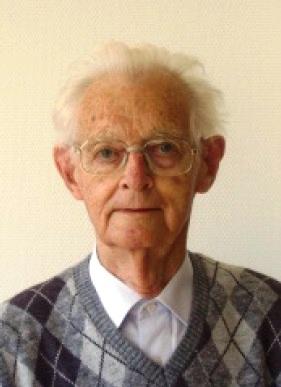 Il redentorista Fratello Jacobus Hilhorst, C.Ss.R. 1920-2012 – Paesi Bassi, Provincia di Amsterdam, poi di S. Clemente. È stato 48 anni nel Suriname, fino al 2001; poi sacrestano nella nostra chiesa di Nimega, fino alla chiusura della stessa.
