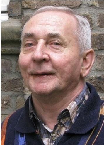 Il redentorista Fratello Alexander Wollny, C.Ss.R. 1937-2012 – Germania, Provincia di Colonia, poi di S. Clemente. È stato a lungo giardiniere ed economo nella Casa di Geistingen.