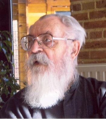 Il redentorista P. Anselm De Neef, C.Ss.R. 1924-2012 – Belgio, Provincia Flandrica, poi di S. Clemente. Morto a 88 anni. È stato 37 anni (1950-1987) missionario in Congo.