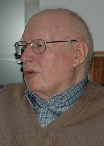 Il redentorista P. Josef Riner, C.Ss.R. 1928-2012 – Svizzera, Vice-Provincia di Bernrain, poi di S. Clemente. Morto a 84 anni; parroco per lungo tempo.