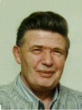 Il redentorista P. Wolfgang Schwickerath, C.Ss.R. 1931-2013 – Germania, Provincia di Colonia, poi di S. Clemente. Morto a 81 anni, apprezzato per la sua personalità e le sue giuste vedute.