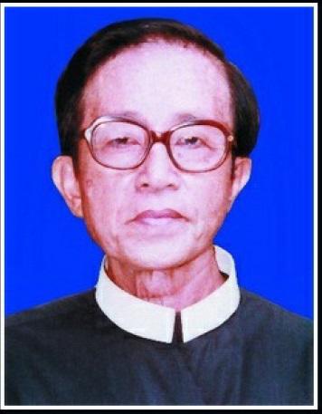 Il redentorista P. Pierre Phạm Thanh Quốc, C.Ss.R. 1927-2013 – Vietnam, Vice-Provincia di Hué, poi Vietnam