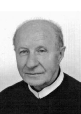 Il redentorista Fratello Wacław Janik, C.Ss.R. 1930-2015 – Polonia, Provincia di Varsavia. Ha servito i confratelli e le comunità (anche a Roma) con vero spirito fraterno ed ha avuto particolare attenzione per i poveri. È morto a 86 anni.